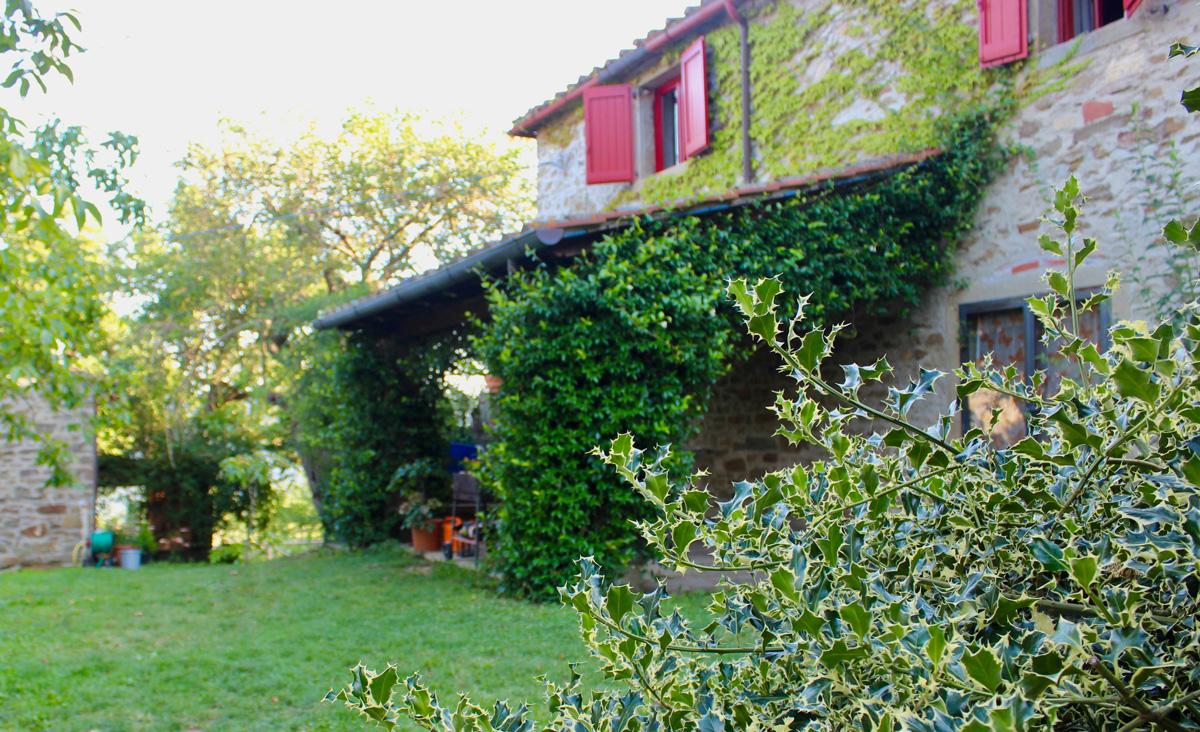 Borgo Ornina